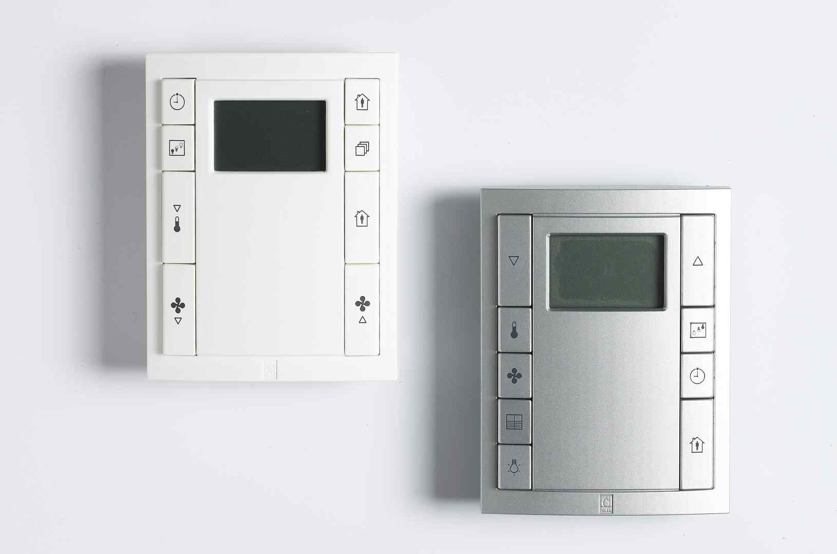 Housing for climate control system