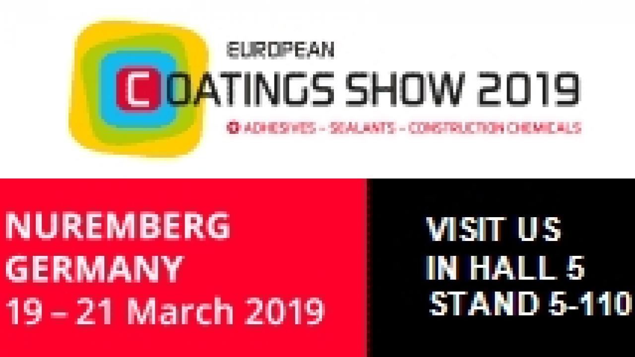 european-coatings-show-2019